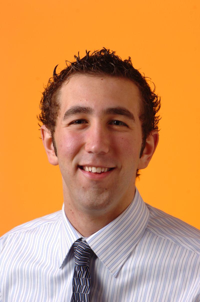 John Exley - Sophomore 2009